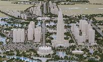 Nữ đại gia có thể xây tháp tài chính 108 tầng tại Hà Nội là ai?