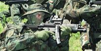 Binh lính Litva được phép tự do mua vũ khí để bảo vệ đất nước