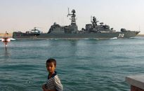 Bản tin 20H: Mỹ tố Nga phát sai tin hiệu hải quân gây nguy hiểm
