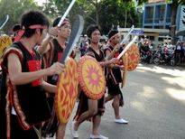 Đak Đoa (Gia Lai): Bảo tồn, phát huy giá trị văn hóa truyền thống các dân tộc thiểu số
