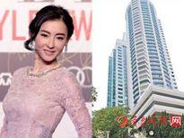 Trương Bá Chi bị người giúp việc nước ngoài trộm mất nữ trang tiền tỷ