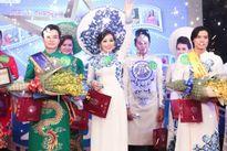 Người đẹp Mai Thanh Hà trở thành 'ngọc nữ của làng điện ảnh Việt'