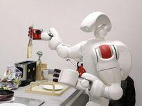 Sắp có luật quản lý robot như con người