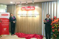 Dai-ichi Life khai trương Trung tâm Tư vấn tài chính cá nhân tại Hà Nội