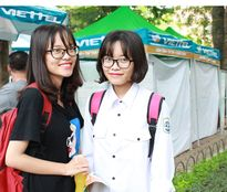 Thí sinh hào hứng về 'xâm nhập mặn' ở Đồng bằng Sông Cửu Long