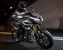Yamaha MT-09 Tracer 2016 có giá bán 15.000 USD ở Malaysia
