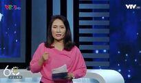 """Chuyện về người chồng """"bí mật"""" của MC Tạ Bích Loan"""