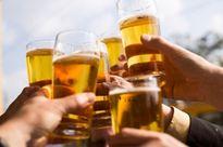 Sai lầm chết người khi uống bia cần bỏ gấp