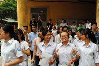 Kết thúc thi PTTH Quốc gia: Vui tổ chức, thất vọng đề thi!