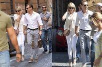 Những cặp đôi Hollywood sở hữu chiều cao khủng nhất