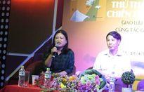 Nói rõ hơn về bài thơ Lưu Quang Vũ trong đề thi ngữ văn THPT quốc gia 2016