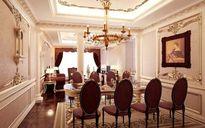 Những tòa nhà chung cư siêu sang dành cho nhà giàu Hà Thành