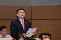 Vụ gợi ý bầu ĐBQH: Hội đồng bầu cử quốc gia làm việc với ông Trần Khắc Tâm