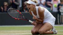 Kiều nữ Playboy viết chuyện cổ tích ở Wimbledon
