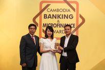 SHB tiếp tục khẳng định vị thế ngân hàng nước ngoài hàng đầu tại Campuchia
