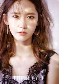 YoonA (SNSD) không thể tưởng tượng nổi sự nổi tiếng ở Trung Quốc