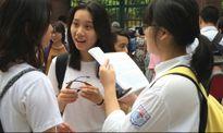 Hơn 60 trường THPT ở Hà Nội lấy điểm chuẩn từ 40 trở lên