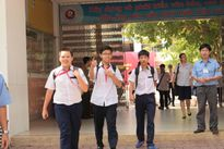 TP Hồ Chí Minh công bố điểm chuẩn vào lớp 10