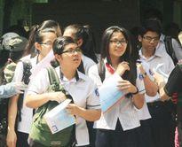 TPHCM: hơn 6000 học sinh sẽ học trường THPT ngoài công lập