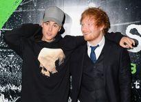 Justin Bieber chế MV khỏa thân của Kanye West