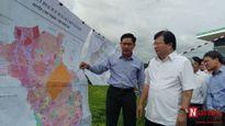 Dự án sân bay Long Thành: Cần cho dân góp ý về bản vẽ dự án