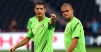 Gã 'xấu trai, xấu tính' nâng bước Ronaldo đến chức vô địch Euro