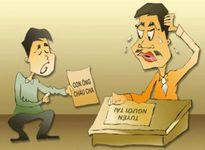 Để ưu tiên trong tuyển dụng không tạo ra đặc quyền đặc lợi