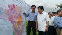 Để người dân góp ý bản vẽ dự án sân bay Quốc tế Long Thành