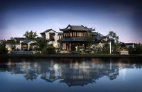 Biệt thự 'bồng lai tiên cảnh' đắt nhất Trung Quốc đại lục
