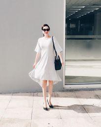 Ấn tượng với gu street style mát mẻ của sao Việt tuần qua