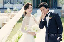 Những cặp vợ chồng nổi tiếng hạnh phúc bậc nhất xứ Hàn