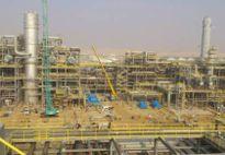 Cty lọc hóa dầu Nghi Sơn: Chưa được phép súc rửa đường ống