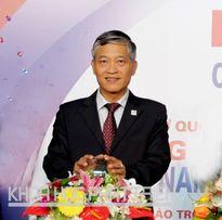 Thủ tướng tái bổ nhiệm ông Trần Văn Tùng giữ chức Thứ trưởng Bộ KH&CN
