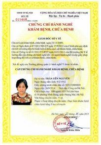 Nhà thuốc Thuận Phong chữa khỏi bệnh hen suyễn vĩnh viễn