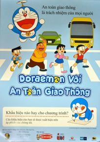 Cuộc thi sáng tác khẩu hiệu: 'Doraemon với An toàn giao thông' tại Việt Nam năm 2016