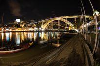 Đến Porto - thành phố cảng xinh đẹp của Bồ Đào Nha