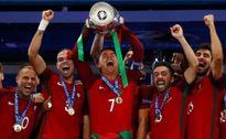 Cristiano Ronaldo: Tham vọng nuôi dưỡng một huyền thoại