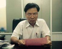 Tiếp bài Huế: Hàng loạt sai phạm tại Trung tâm Tư vấn Đầu tư - Dịch vụ việc làm' Nhiều cá nhân, tổ chức đã nhận phong bì của Trung tâm Tư vấn Đầu tư – Dịch vụ việc làm Huế