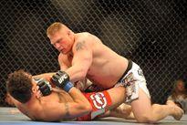 UFC 200: Bỏ 5 năm trở lại vẫn cực kỳ lợi hại