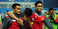 Ác mộng Mỹ Đình vẫn 'ám' ĐT Việt Nam tại AFF Cup 2016