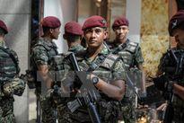 Bản tin 20H: IS dọa giết lãnh đạo cảnh sát Malaysia