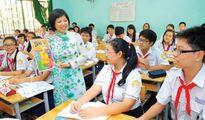 Vĩnh Phúc: Giáo viên giảng dạy chương trình tiếng Anh mới phải đạt C1