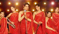 Nhóm nhạc chuyển giới gây sốt Ấn Độ