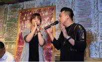 Sau màn cầu hôn 'sốc', Trấn Thành tình tứ song ca cùng Hari Won