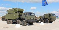 Phiên bản tên lửa phòng không Tor-M2KM tối tân trên xe Kamaz
