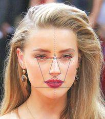 Amber Heard có gương mặt đẹp nhất thế giới theo nghiên cứu khoa học