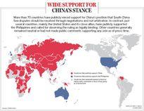 Trung Quốc gây sốc khi tuyên bố Ấn Độ ủng hộ 'đường lưỡi bò'