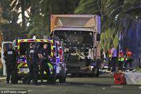 """Vụ khủng bố ở Nice, 84 người chết: Kẻ """"khát máu"""" nói gì?"""