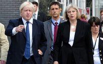 Tân Ngoại trưởng Anh Boris Johnson: Tại sao 'gã hề' được chọn?