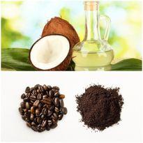 Những cách dưỡng trắng da nhanh nhất với bã cà phê